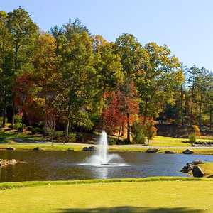 Cummings Cove GCC: #1, #10