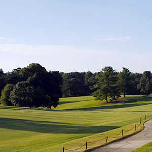 Emerywood GC