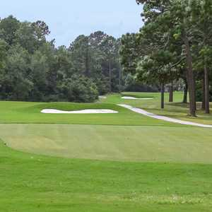Wilmington Municipal GC
