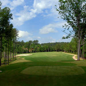Lonnie Poole GC at North Carolina State University