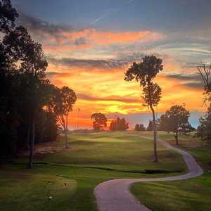 Knight's Play Golf Center