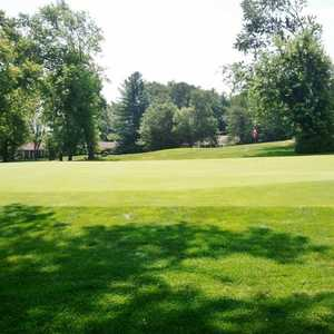 West at Etowah Valley Country Club & Golf Lodge: #3