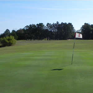 Holly Ridge GC: #5