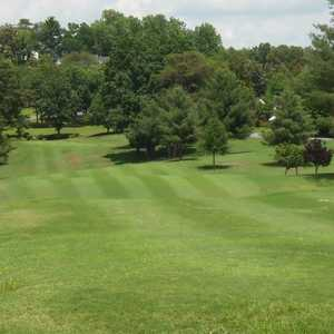 Mount Airy CC: #1