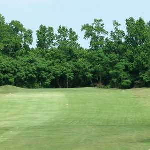 CC Of Johnston County: #17