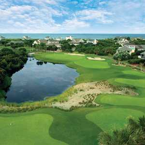 Bald Head Island CC
