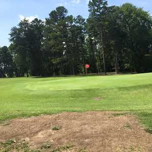 Pleasant Ridge GC