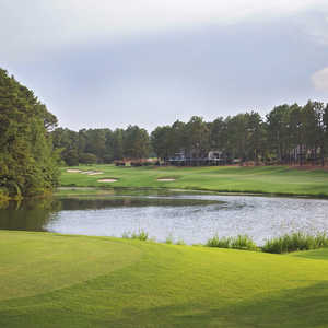 Talamore Golf Resort: #18