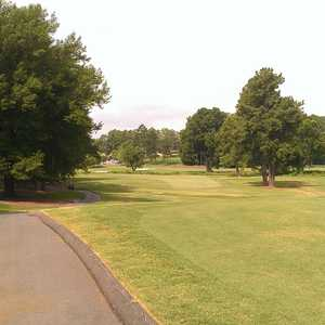 Catawba Creek GC