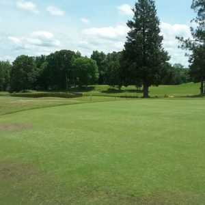Green Acres GC