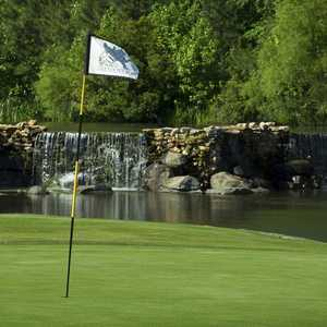 East at Grandover Resort : #18