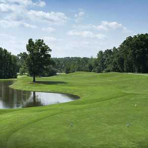 West at Grandover Resortt: #1