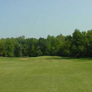 King's Mountain CC: #18