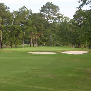 Emerald GC: #16