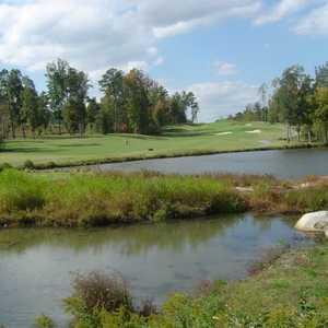 River Ridge GC: #3