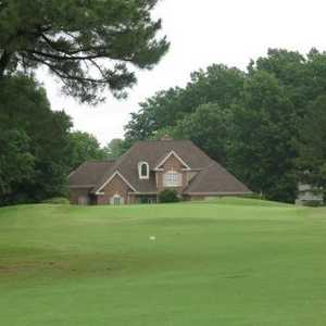 Wildwood Green GC: #1