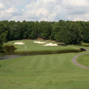 Carolina Trace CC - Creek: #3