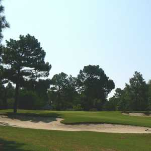 Longleaf Golf & Family Club: #17