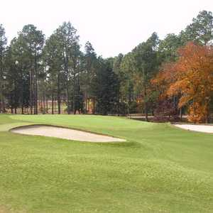 Whispering Pines CC - Pines: #3