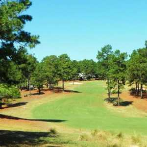 Whispering Woods GC: #7