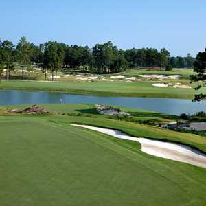 Pinehurst Resort & CC - No. 4 - #3, #14