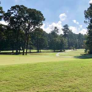 Pine Hollow GC: #14, #15