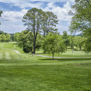 Etowah Valley Country Club & Golf Lodge