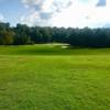 A view of a fairway from The Revival Golf Club at the Crescent.
