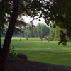 A view of a hole from Rocky River Golf Club at Concord.