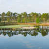 View of the 11th hole at Tiger's Eye Golf Links