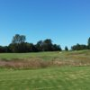 A sunny day view from Mooresville Golf Club.