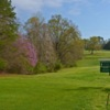 A view from tee #3 at Paschal Golf Club