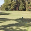 A view from tee #2 at Pinecrest Country Club