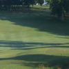 A view of a fairway at Mooresville Golf Club