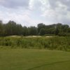 A view from Renaissance Park Golf Course