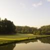 A view of fairway #15 at Salem Glen Country Club