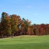 A view of a green at Tradition Golf Club