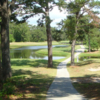 A sunny day view from Star Hill Golf & Country Club