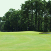 A view from a fairway at Star Hill Golf & Country Club
