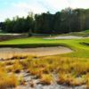 View of the 2th green at Tobacco Road Golf Club