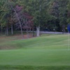 A view of the 7th hole at Pennrose Park Country Club