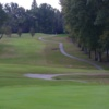 A view of hole and fairway #3 at Pennrose Park Country Club