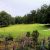 A view from Orchard Trace Golf Club
