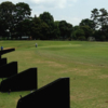 A view of the driving range at Tanglewood Golf Club (Kevin Hunt)