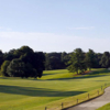 A sunny day view from Emerywood Golf Course