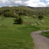 View from #16 at Reems Creek GC