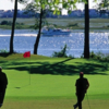 A view of a hole from Ocean at Country Club of Landfall Nicklaus Course