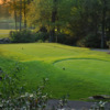 A view of tee #17 at Elk River Club