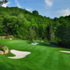 A view of the 13th hole at Elk River Club