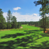 A view of fairway #1 at Dormie Club